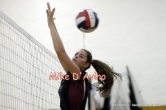 CIAC Girls Volleyball Focused on Farmington 3 vs. Conard 0 - Photo# (64)