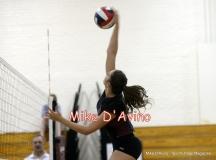 CIAC Girls Volleyball Focused on Farmington 3 vs. Conard 0 - Photo# (65)