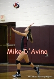 CIAC Girls Volleyball Focused on Farmington 3 vs. Conard 0 - Photo# (66)