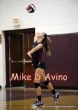 CIAC Girls Volleyball Focused on Farmington 3 vs. Conard 0 - Photo# (67)