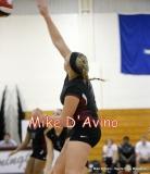 CIAC Girls Volleyball Focused on Farmington 3 vs. Conard 0 - Photo# (68)