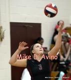 CIAC Girls Volleyball Focused on Farmington 3 vs. Conard 0 - Photo# (71)