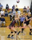 CIAC Girls Volleyball Focused on Farmington 3 vs. Conard 0 - Photo# (72)
