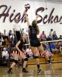 CIAC Girls Volleyball Focused on Farmington 3 vs. Conard 0 - Photo# (76)