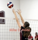 CIAC Girls Volleyball Focused on Farmington 3 vs. Conard 0 - Photo# (8)