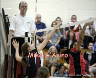 CIAC Girls Volleyball Focused on Farmington 3 vs. Conard 0 - Photo# (89)