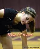 CIAC Girls Volleyball Focused on Farmington 3 vs. Conard 0 - Photo# (96)