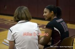 CIAC Girls Volleyball Focused on Farmington 3 vs. Conard 0 - Photo# (97)