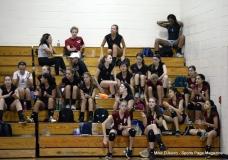 CIAC Girls Volleyball Focused on Farmington 3 vs. Conard 0 - Photo# (98)