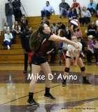 CIAC Girls Volleyball -Focused on Farmington JV - Photo # (101)
