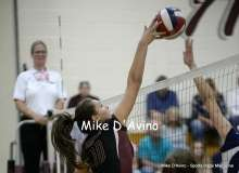 CIAC Girls Volleyball -Focused on Farmington JV - Photo # (103)