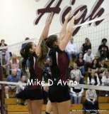CIAC Girls Volleyball -Focused on Farmington JV - Photo # (105)