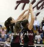 CIAC Girls Volleyball -Focused on Farmington JV - Photo # (106)