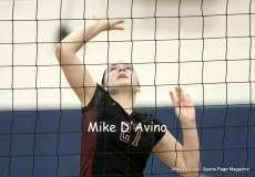 CIAC Girls Volleyball -Focused on Farmington JV - Photo # (11)