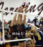 CIAC Girls Volleyball -Focused on Farmington JV - Photo # (112)