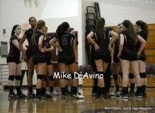 CIAC Girls Volleyball -Focused on Farmington JV - Photo # (29)
