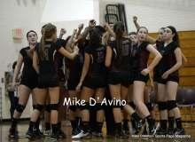 CIAC Girls Volleyball -Focused on Farmington JV - Photo # (30)