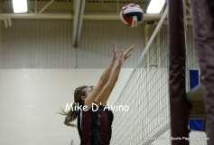 CIAC Girls Volleyball -Focused on Farmington JV - Photo # (33)