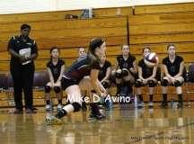 CIAC Girls Volleyball -Focused on Farmington JV - Photo # (34)