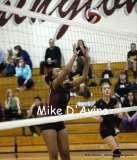 CIAC Girls Volleyball -Focused on Farmington JV - Photo # (44)