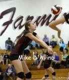 CIAC Girls Volleyball -Focused on Farmington JV - Photo # (54)