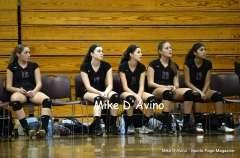 CIAC Girls Volleyball -Focused on Farmington JV - Photo # (66)