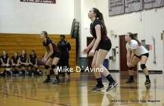 CIAC Girls Volleyball -Focused on Farmington JV - Photo # (67)