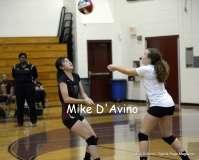 CIAC Girls Volleyball -Focused on Farmington JV - Photo # (73)