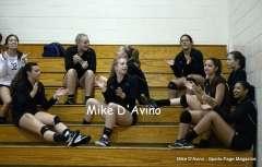 CIAC Girls Volleyball -Focused on Farmington JV - Photo # (75)