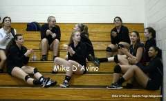 CIAC Girls Volleyball -Focused on Farmington JV - Photo # (76)