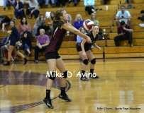 CIAC Girls Volleyball -Focused on Farmington JV - Photo # (87)