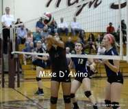 CIAC Girls Volleyball -Focused on Farmington JV - Photo # (88)
