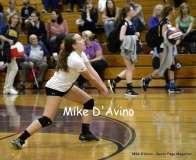 CIAC Girls Volleyball -Focused on Farmington JV - Photo # (92)