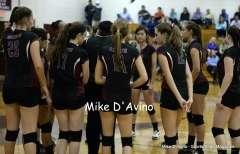 CIAC Girls Volleyball -Focused on Farmington JV - Photo # (95)