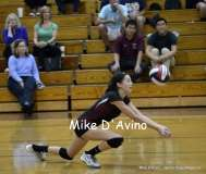 CIAC Girls Volleyball -Focused on Farmington JV - Photo # (96)