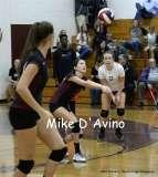 CIAC Girls Volleyball -Focused on Farmington JV - Photo # (97)