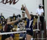 CIAC Girls Volleyball -Focused on Farmington JV - Photo # (99)