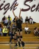 Girls Volleyball Focused on Farmington vs. Maloney - Photo # (24)