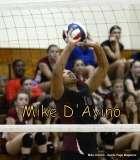 Girls Volleyball Focused on Farmington vs. Maloney - Photo # (28)