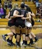 Girls Volleyball Focused on Farmington vs. Maloney - Photo # (3)