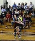 Girls Volleyball Focused on Farmington vs. Maloney - Photo # (36)
