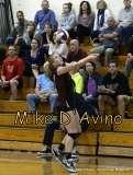 Girls Volleyball Focused on Farmington vs. Maloney - Photo # (37)