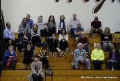 Girls Volleyball Focused on Farmington vs. Maloney - Photo # (7)