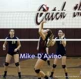 CIAC Girls Volleyball - Focused on Farmington vs. Simsbury - Photo # (129)