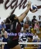 CIAC Girls Volleyball - Focused on Farmington vs. Simsbury - Photo # (132)