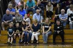 CIAC Girls Volleyball - Focused on Farmington vs. Simsbury - Photo # (133)