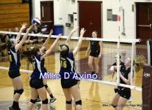 CIAC Girls Volleyball - Focused on Farmington vs. Simsbury - Photo # (135)