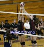 CIAC Girls Volleyball - Focused on Farmington vs. Simsbury - Photo # (136)