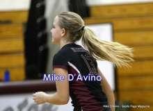 CIAC Girls Volleyball - Focused on Farmington vs. Simsbury - Photo # (142)