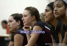 CIAC Girls Volleyball - Focused on Farmington vs. Simsbury - Photo # (146)